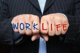 Work Life